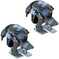 Baseus Level 3 Helmet PUBG Gadget GA03 Camouflage Blue - Kontroller