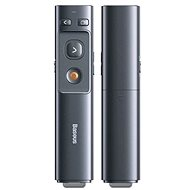Baseus Orange Dot Wireless Presenter + battery - Prezenter
