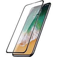Baseus Anti-Bluelight Tempered Glass for iPhone XS/X - Képernyővédő