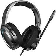 Baseus GAMO Immersive Virtual 3D Gaming fejhallgató fekete - Gamer fejhallgató