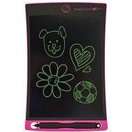 """Boogie Board New JOT 8.5"""" rózsaszín - Digitális notebook"""