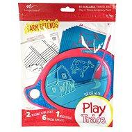 Boogie Board Play and Trace - Farm barátok, cserélhető sablon - Tartozék