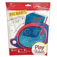 Boogie Board Play and Trace - Űrkalandok, cserélhető sablon - Tartozék