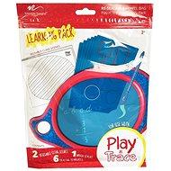 Boogie Board Play and Trace - Tanulás, cserélhető sablon - Tartozék