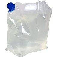Bo-Camp Jerrycan Water Bag Foldable 10L - Marmonkanna