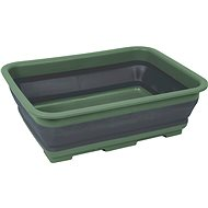 Bo-Camp Silikone Collapsible Sink 7L - Kemping edény