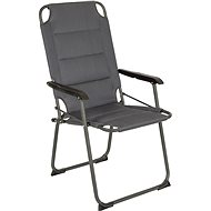Bo-Camp Chair Copa Rio Classic Air Padded - grey - Horgászszék