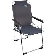 Bo-Camp Chair Copa Rio Classic - graphite - Horgászszék