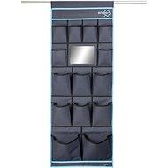 Bo-Camp Tent Organizer 14 Pockets Mirror 48x123cm - Rendszerező