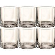 Bohemia Crystal BARLINE Whiskys pohár.  280ml,  6darab - Whiskys pohár