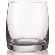 BOHEMIA CRYSTAL whisky- s pohár készlet IDEAL 230 ml, 6 db - Whiskys pohár