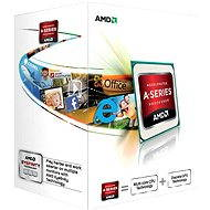 AMD A4 X2 4000 - Processzor