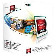 AMD A4 X2 4020 - Processzor