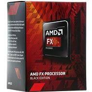 AMD FX-4320 - Processzor