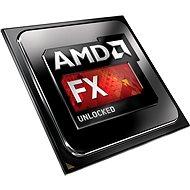 AMD FX-6300 Wraith Cooler - Processzor
