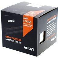 AMD FX-6350 Wraith Cooler - Processzor