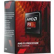 AMD FX-8370 - Processzor