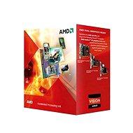AMD A4-5300 - Processzor
