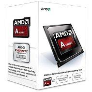 AMD A4-6300 - Processzor