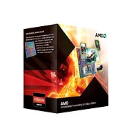 AMD A6-5400K fekete Edition - Processzor