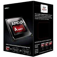 AMD A6-6400K Black Edition - Processzor