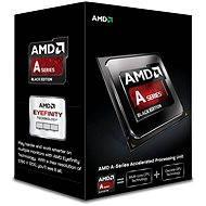 AMD A6-6420K Black Edition - Processzor