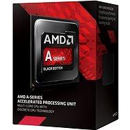 AMD A6-7400K Black Edition - Processzor