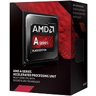 AMD A6-7470K Black Edition - Processzor