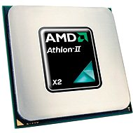 AMD Athlon II X2 340 Trinity - Processor