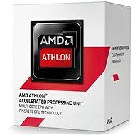 AMD Athlon X4 840 - Processzor