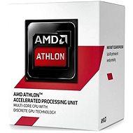 AMD Athlon X4 845 - Processzor