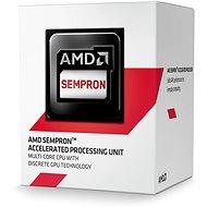 AMD Sempron X2 2650 - Processzor