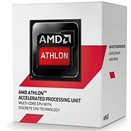 AMD Athlon X4 950 - Processzor