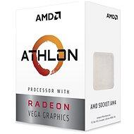 AMD Athlon 200GE - Processzor