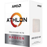 AMD Athlon 220GE - Processzor