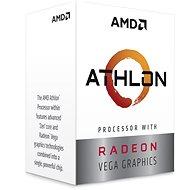 AMD Athlon 3000G - Processzor