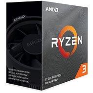 AMD RYZEN 3 3200G - Processzor