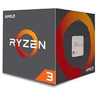 AMD RYZEN 3 1200 (12nm) - Processzor