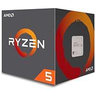 AMD RYZEN 5 1600 (12nm) - Processzor