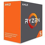 AMD RYZEN 5 1600X - Processzor