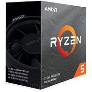 AMD RYZEN 5 3500X - Processzor