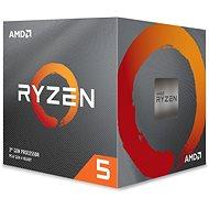 AMD Ryzen 5 3600XT - Processzor
