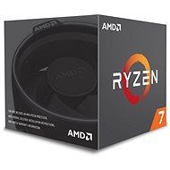 AMD RYZEN 7 1700 - Processzor