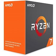 AMD RYZEN 7 1700X - Processzor