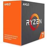AMD RYZEN 7 1800X - Processzor