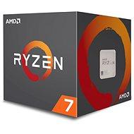 AMD RYZEN 7 2700X - Processzor