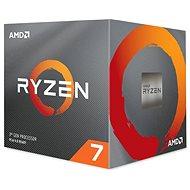AMD RYZEN 7 3800X - Processzor
