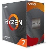 AMD Ryzen 7 3800XT - Processzor