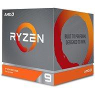 AMD RYZ 9 3900X - Processzor