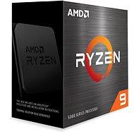 AMD Ryzen 9 5900X - Processzor